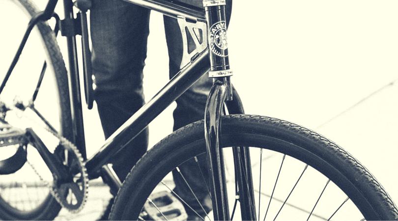 druga strona roweru