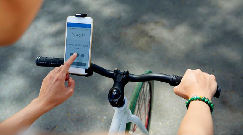 Najlepsze aplikacje na rower.