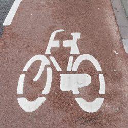 rower do pracy