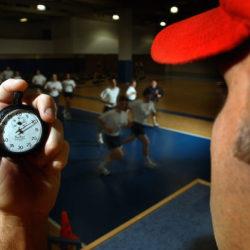 czas na sport i zdrowie